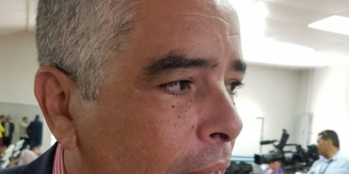 Director AEE mueve brigadas a San Juan