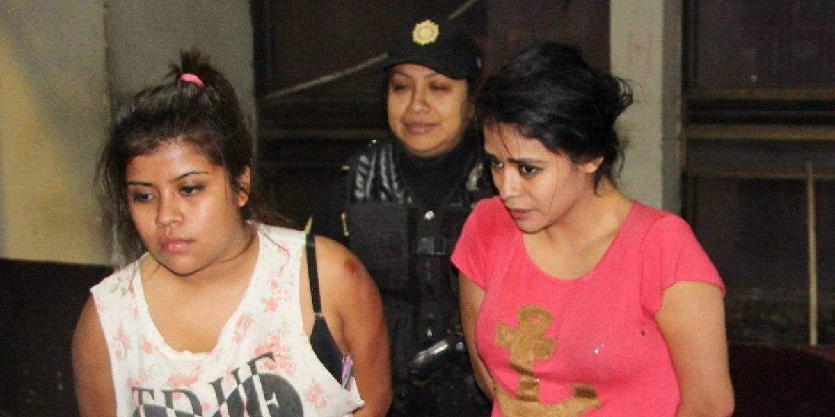 Tres presuntos sicarios detenidos y uno fallecido tras enfrentamiento con PNC