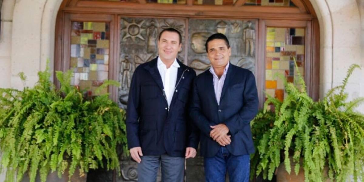 La dupla Moreno Valle-Silvano ganaría el 2018