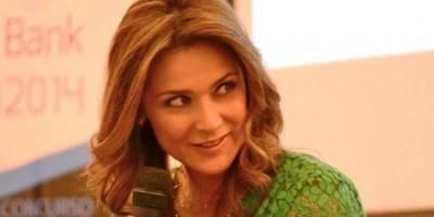 nuevos presentadores de los noticieros del Canal 1