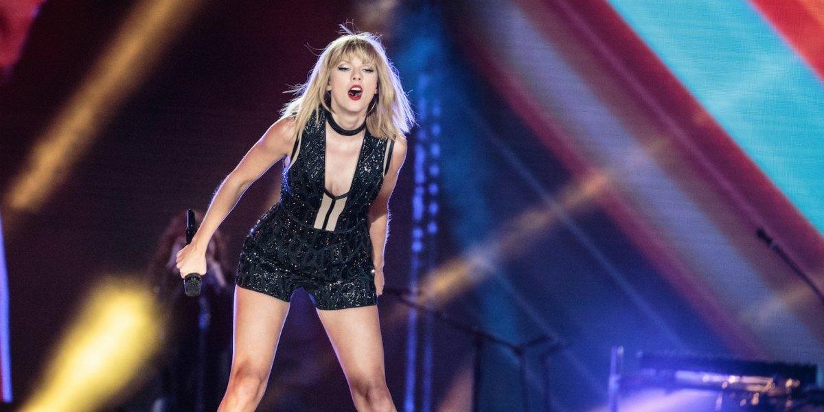 Taylor Swift gana juicio por agresión sexual