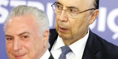 Congresso refaz cálculos e propõe mudança na meta fiscal até 2020