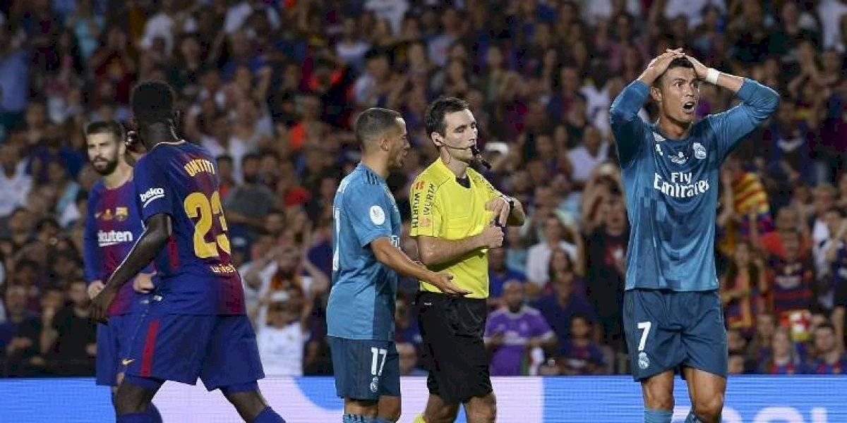¿Cuándo fue la última vez que el Real Madrid derrotó al Barcelona?