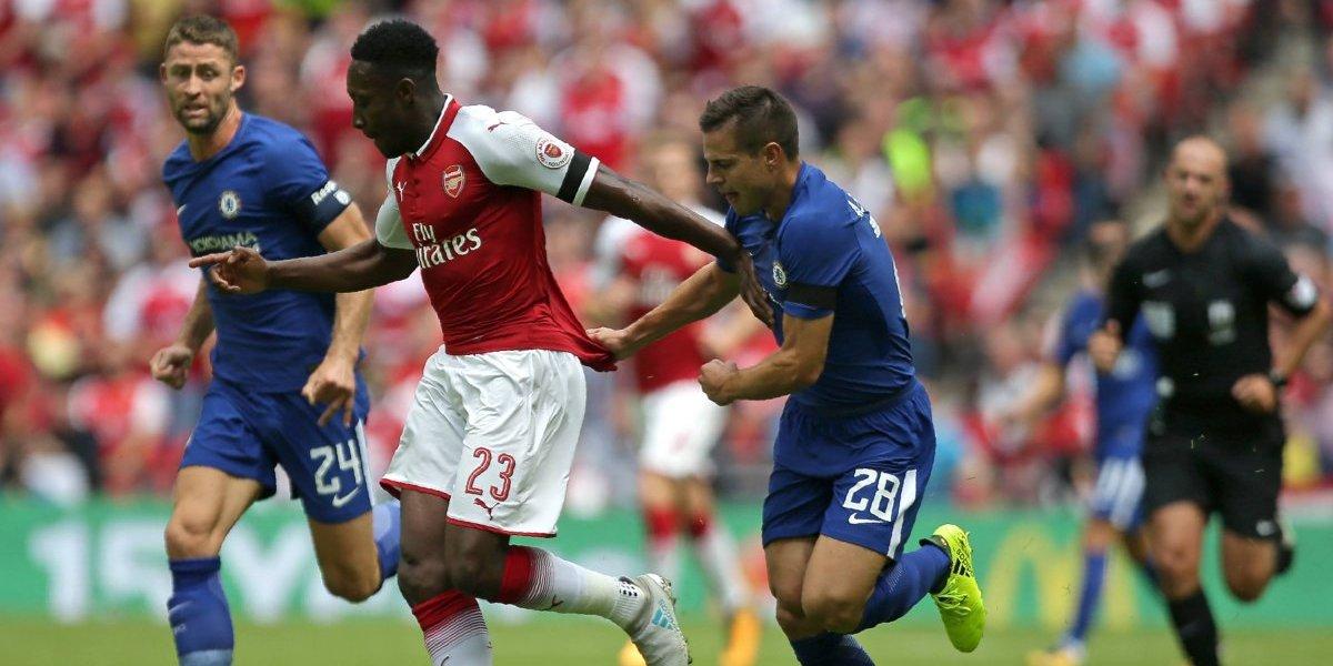 Golpe en Inglaterra: Equipos de la Premier League evalúan cerrar más temprano el mercado de fichajes