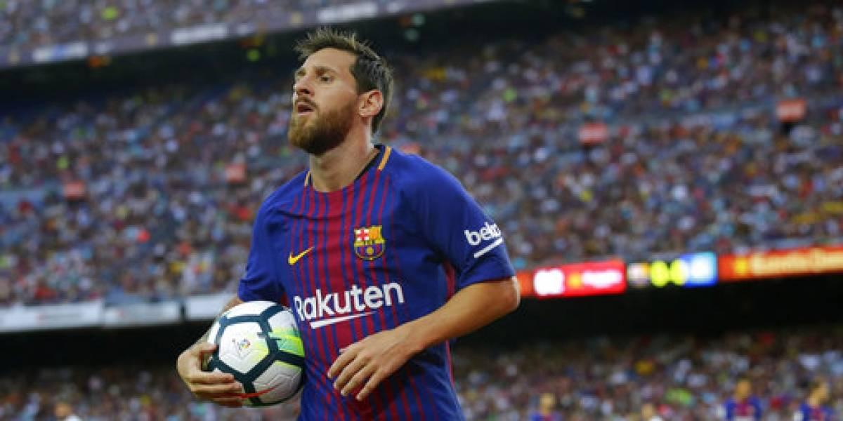 Messi, Cristiano y Buffon, candidatos a Mejor Jugador de la UEFA