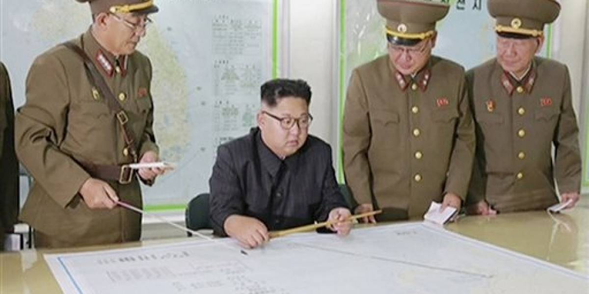 Corea del Norte insta a EE.UU. a desactivar la tensión