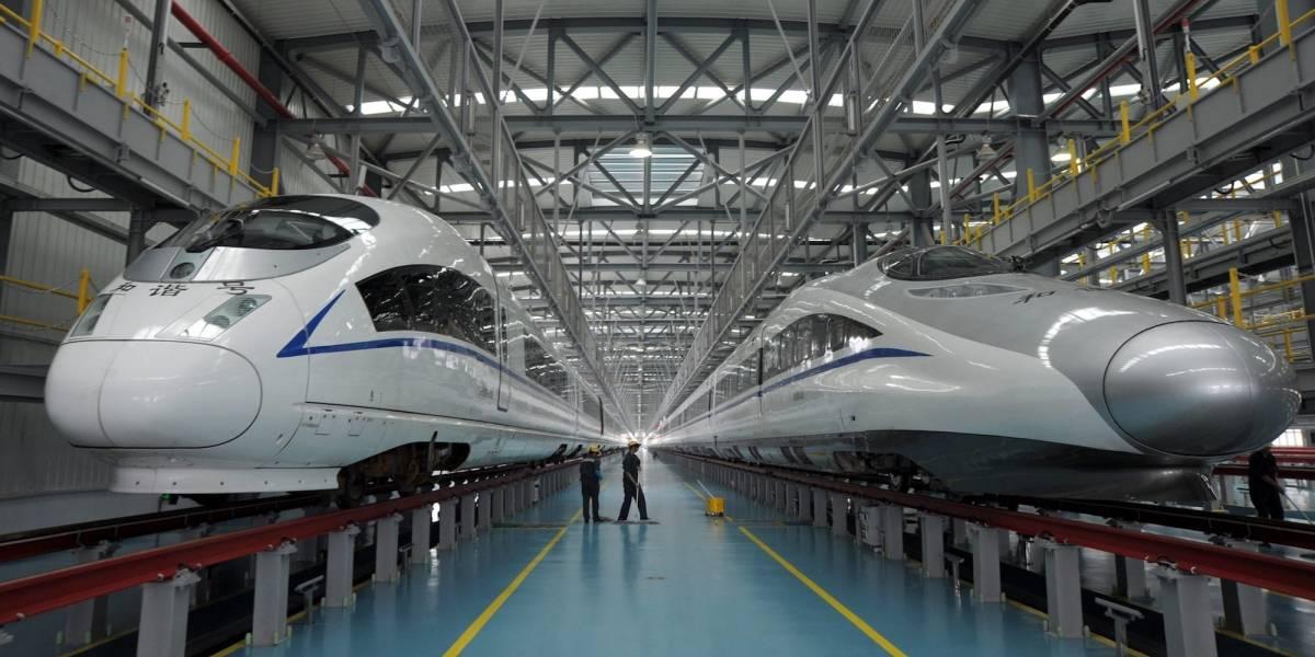 Dos compañías estadounidenses construirán el tren bala de Texas