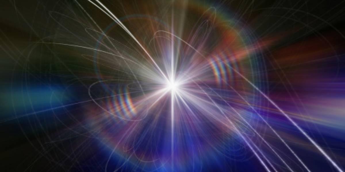 Físicos hallan primera evidencia de dispersión de luz por luz a alta energía
