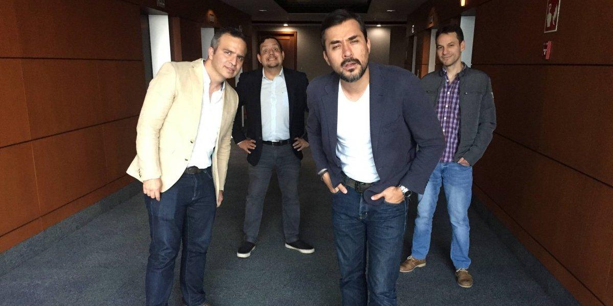 Maikol Yordan llega a Guatemala con la Media Docena