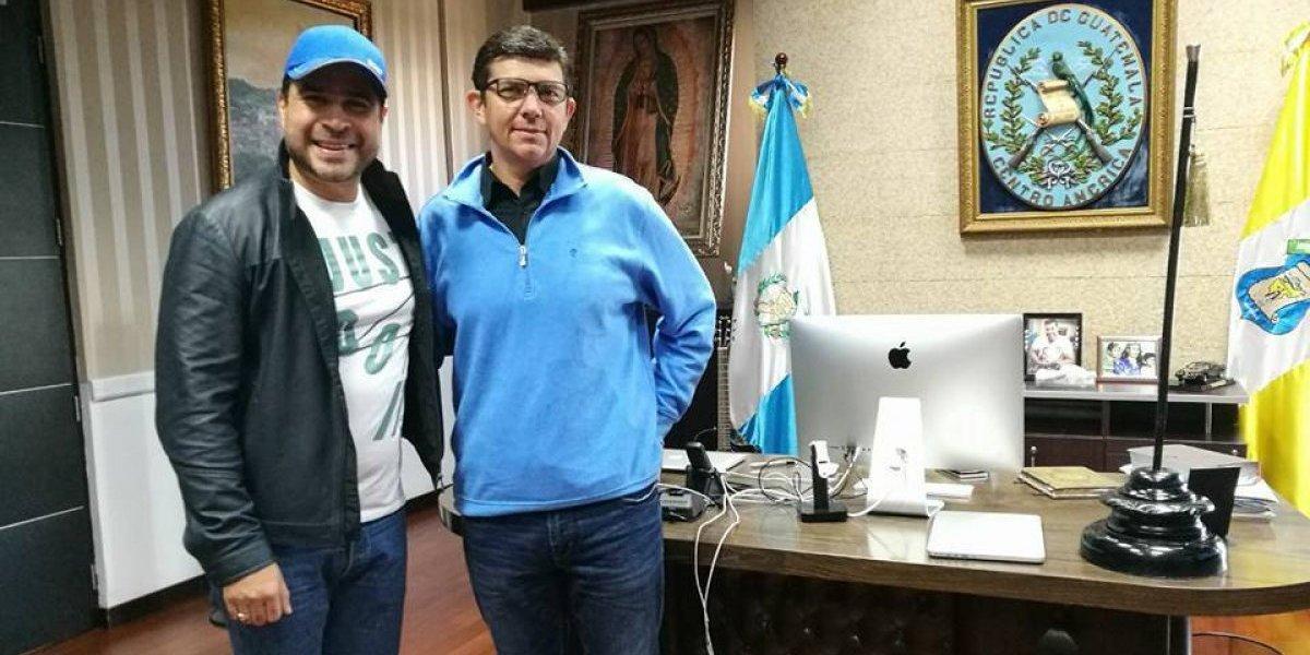 Mixco le rendirá homenaje a una de sus glorias en el ciclismo