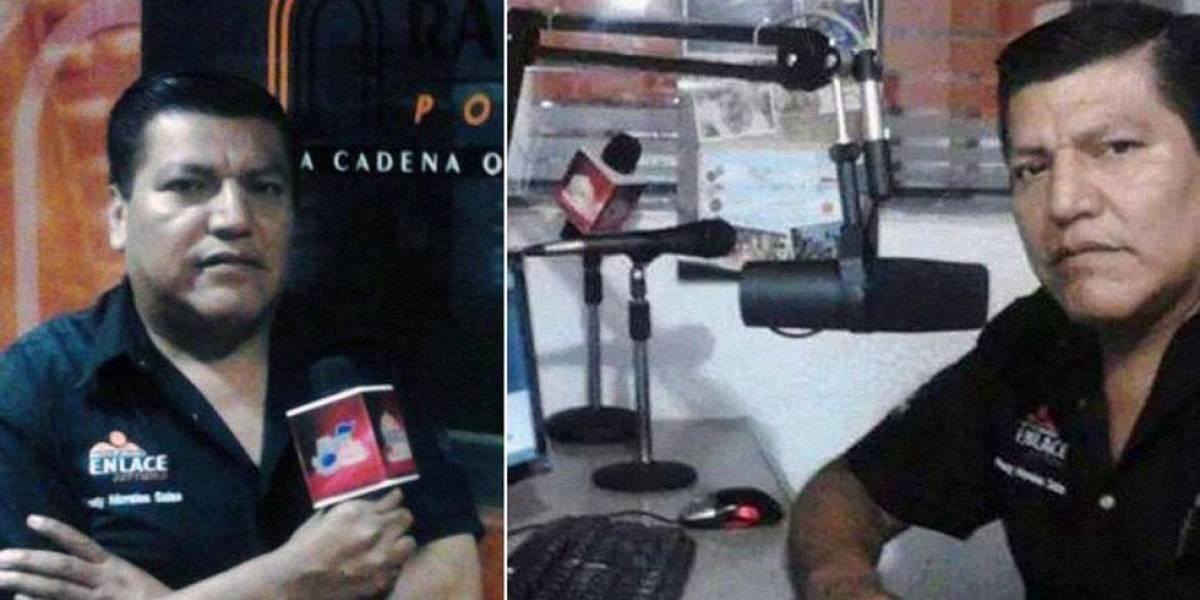 Dan 15 puñaladas e intentan degollar a periodista en Puebla