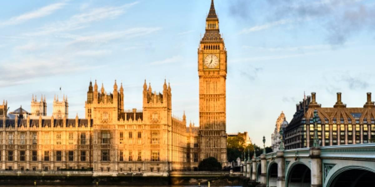 La campana del Big Ben estará en silencio cuatro años