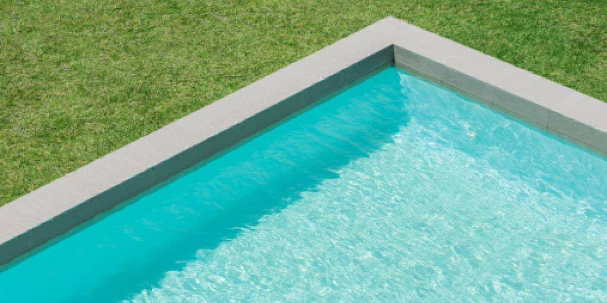La piscina para veganos genera polémica en redes