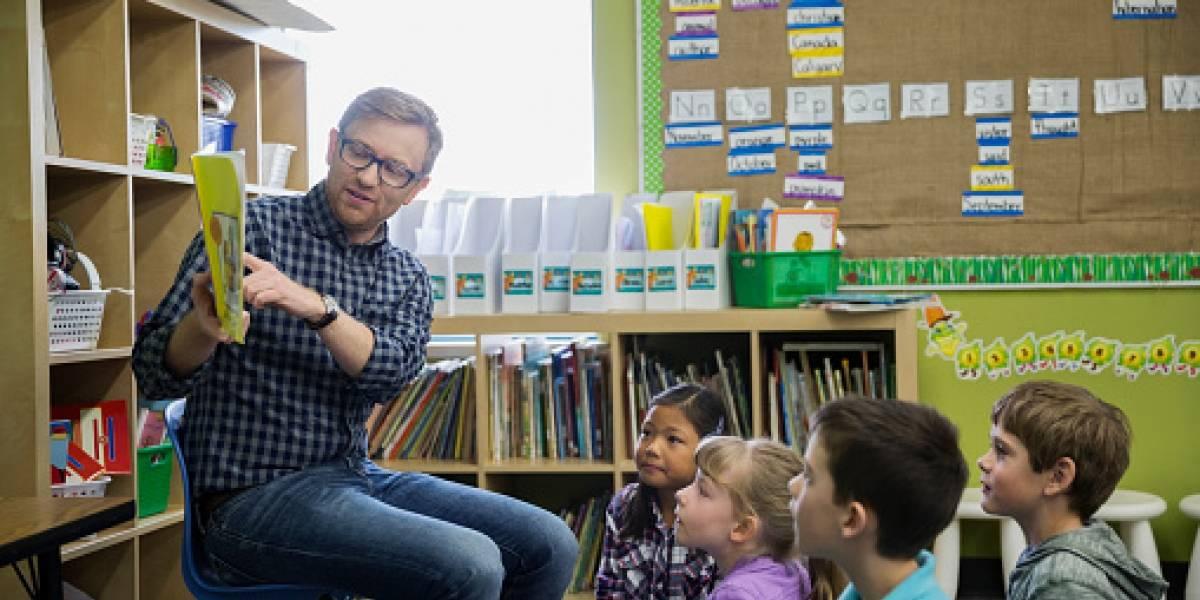 Docentes angloparlantes se incorporarán a la Educación General Básica