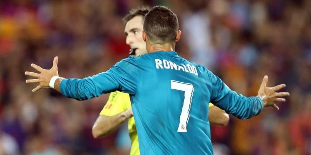 ¿Cómo hubieran sido las sanciones a Luis Suárez y Cristiano Ronaldo en el FPC?