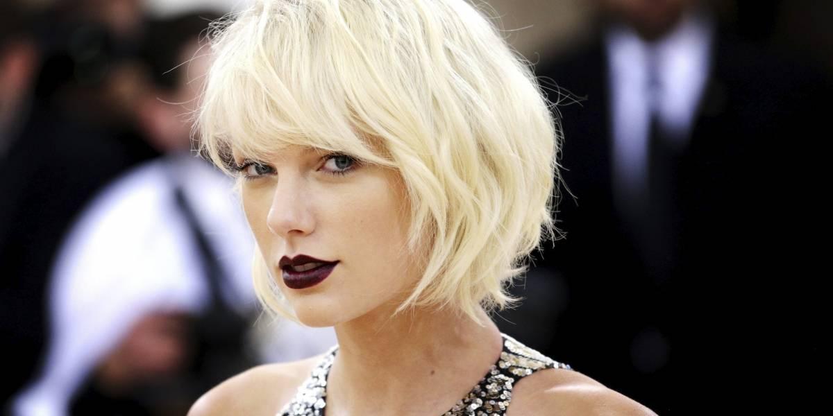 Taylor Swift lanza su propia App móvil