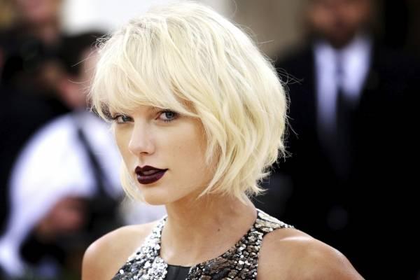 Taylor Swift anuncia nombre y fecha de lanzamiento de su sexto disco