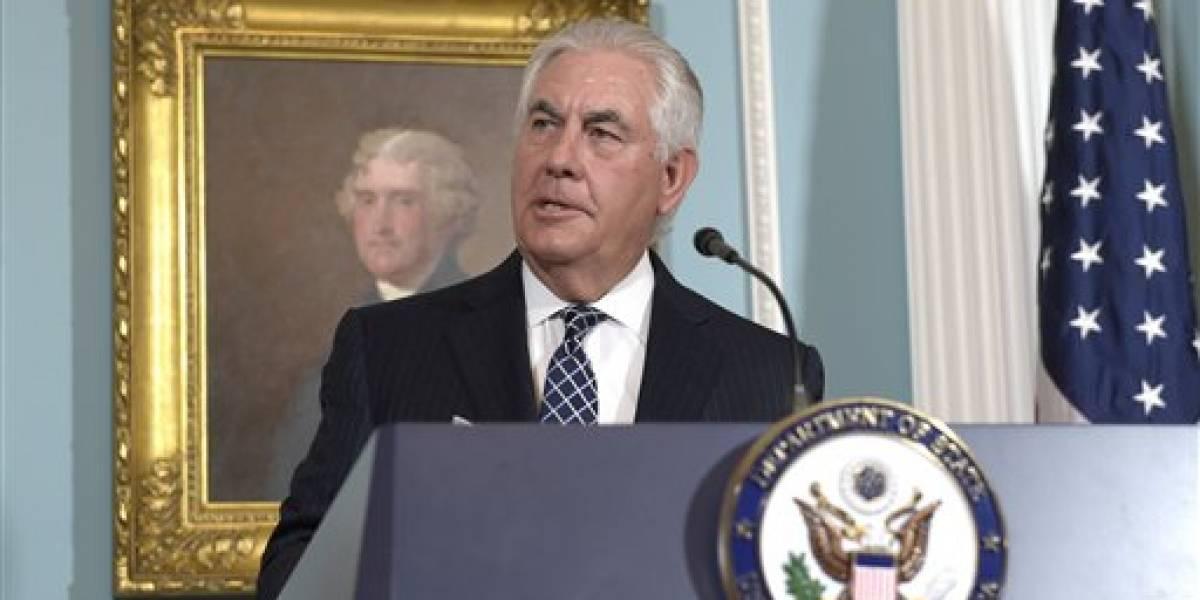 EE.UU. lamenta genocidio de cristianos por Estado Islámico