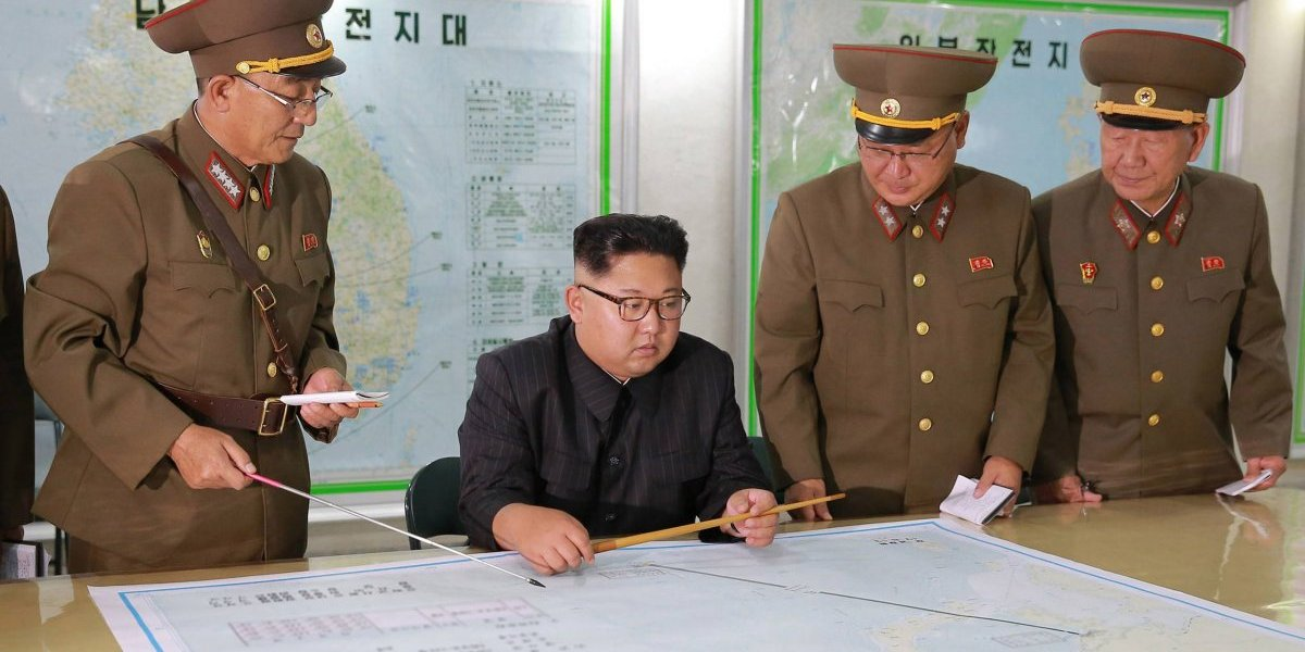 Predicciones de guerra en Corea del Norte toman fuerza 20 años después