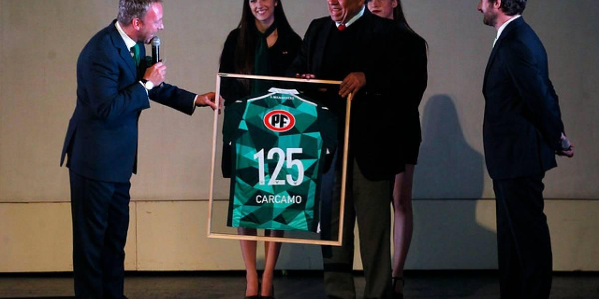 Wanderers festejó sus 125 años con una gala a lo grande en el Teatro Municipal de Valparaíso