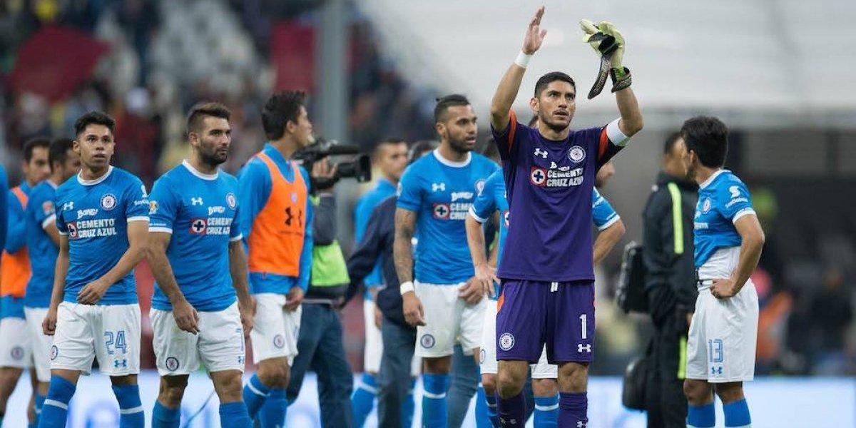 Cruz Azul jugará en el estadio Azteca hasta 2021