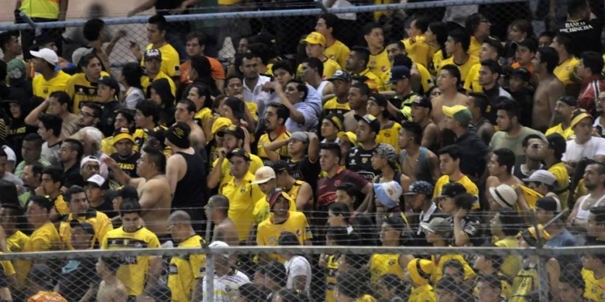 Estudio: Barcelona SC, el más grande del Ecuador