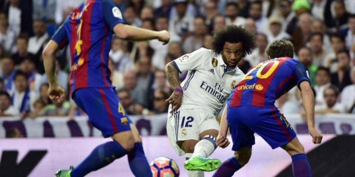 Barcelona buscará hacer una proeza ante el Madrid