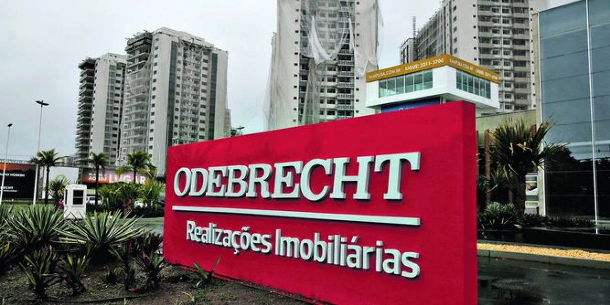 Investiga Fepade presunto soborno de Odebrecht a Lozoya