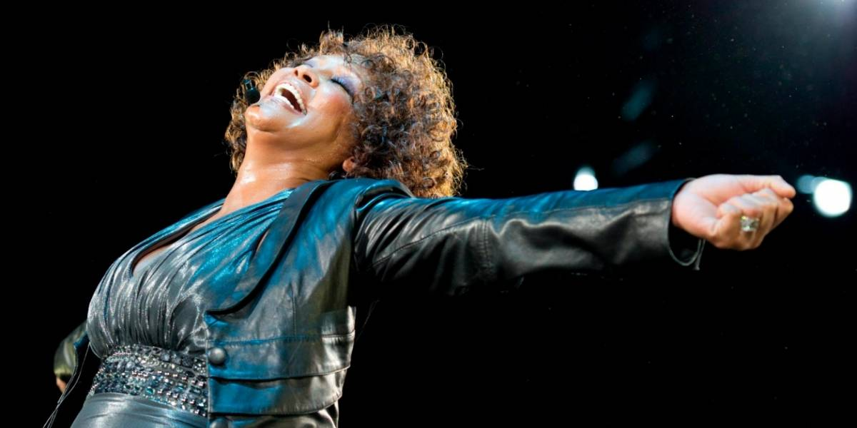 Llega a los cines 'Whitney', el documental de la polémica
