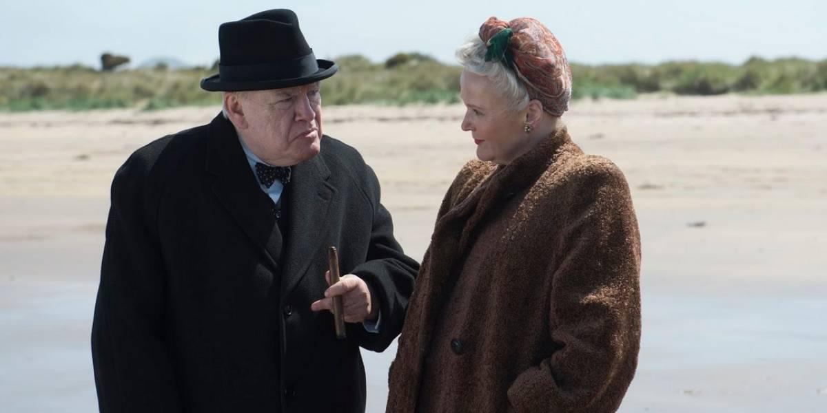 'Churchill', uno de los estrenos de cine más importantes de la semana