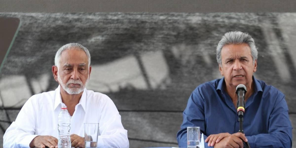 """Ministro de Hidrocarburos dijo que situación de refinería de Esmeraldas es """"crítica"""""""