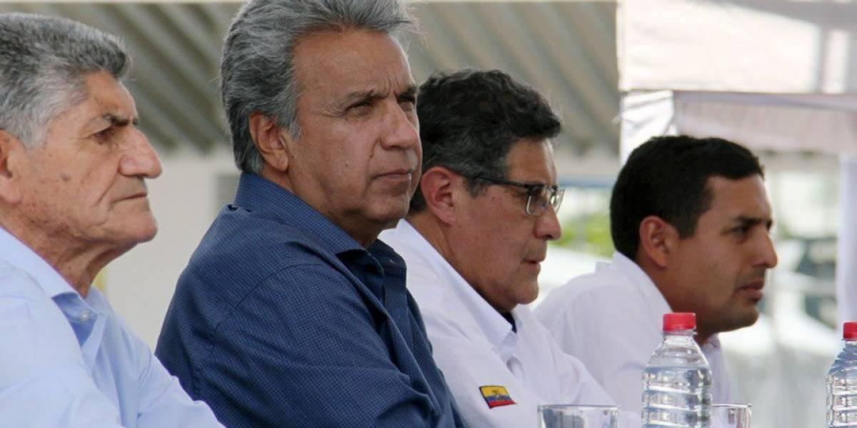 Ecuador busca inversión petrolera tras advertir crisis en refinerías