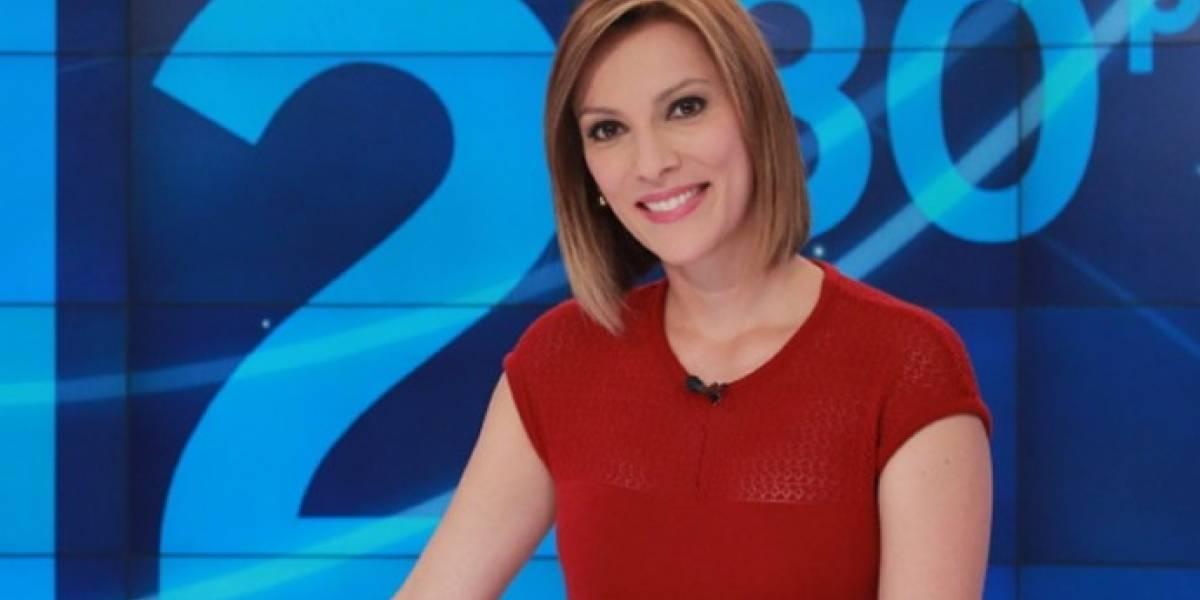 ¡La presentadora Yalena Jácome está embarazada!