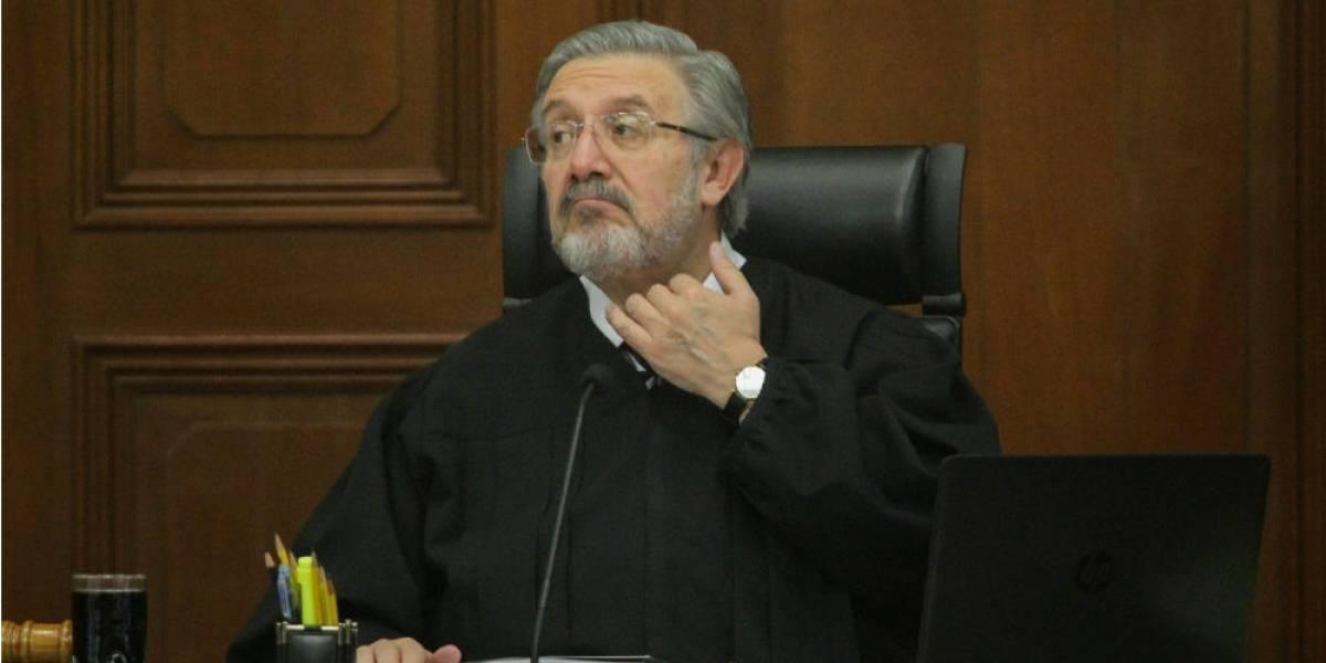 Constitución CDMX libra segundo 'round' en la Corte