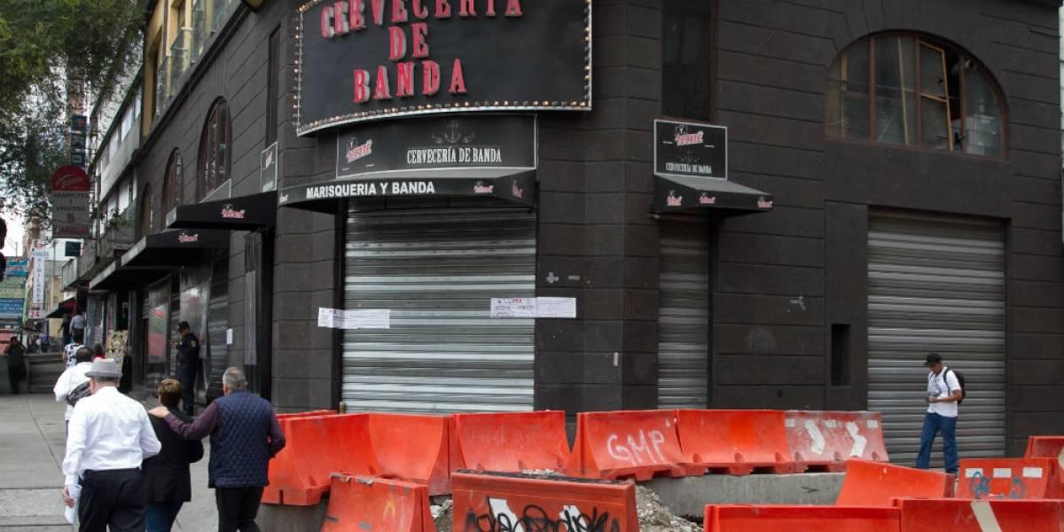 Reacomodo de bandas delictivas desata violencia en Centro Histórico