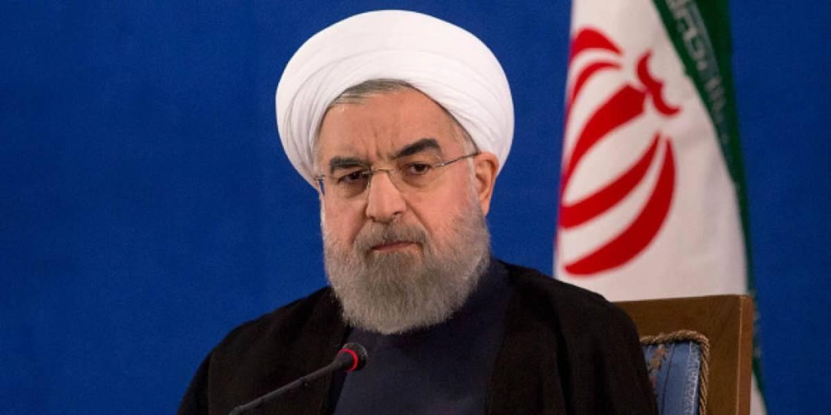 Irán amenaza con abandonar