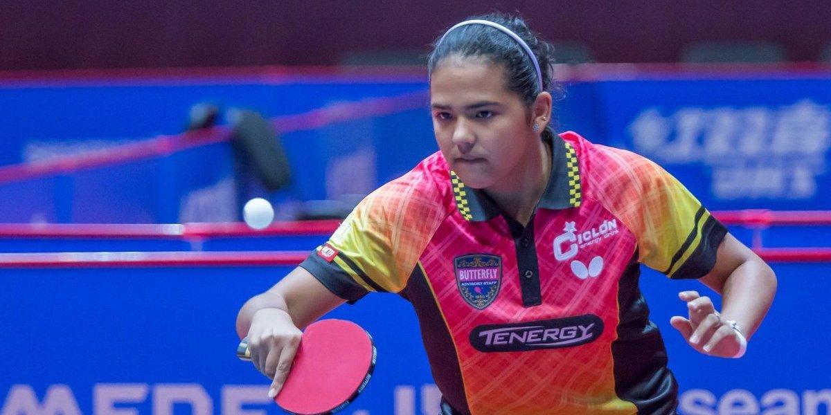 Adriana Díaz avanza a semifinal en Bulgaria