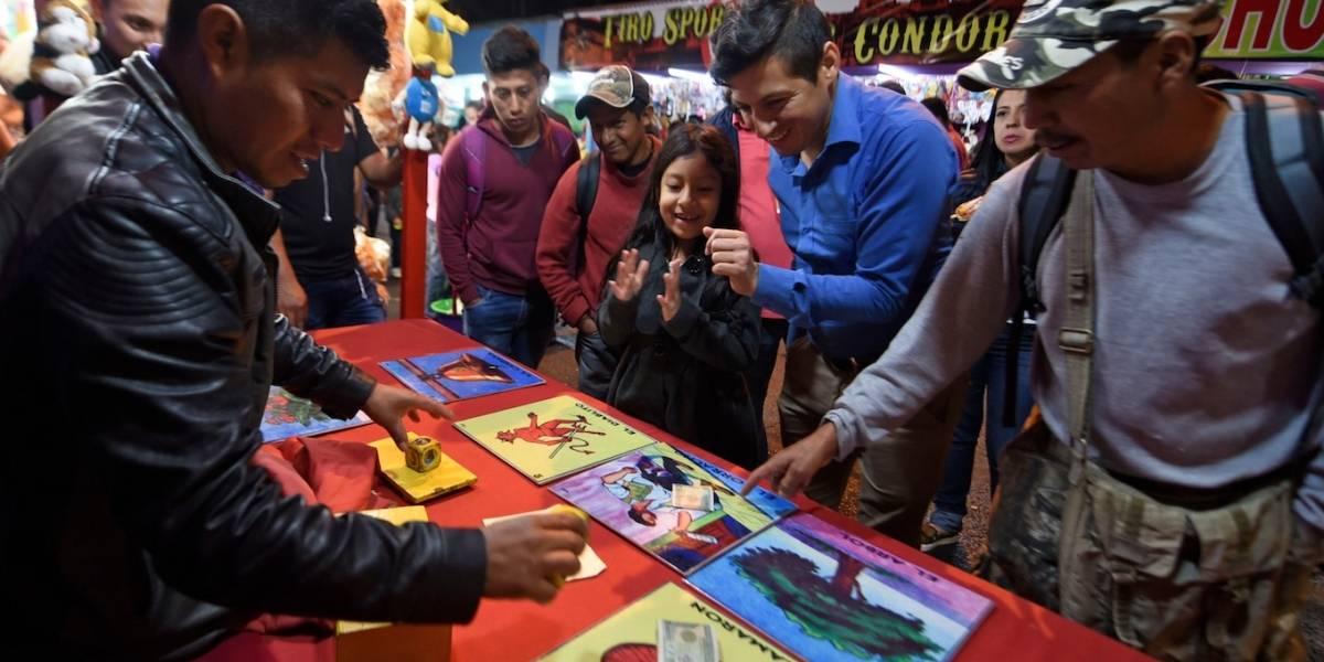 Feria de Jocotenango contará con más parqueos y traslado gratuito