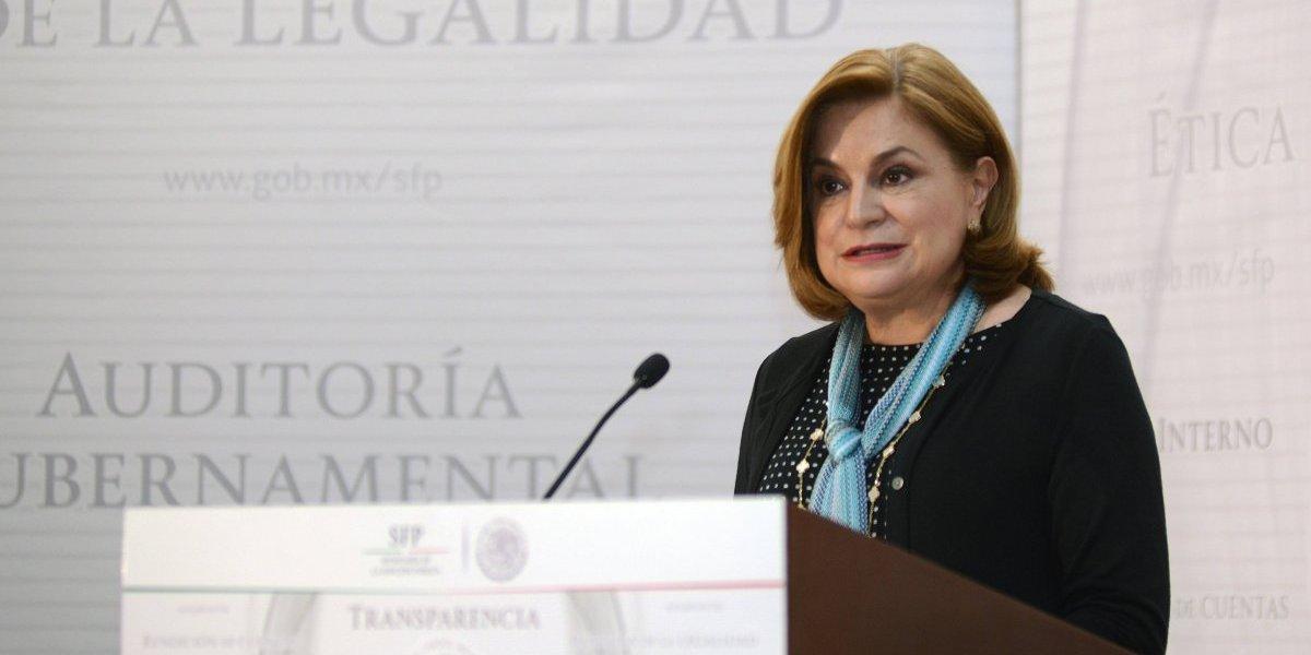 Función Pública se incorpora a negociaciones de TLCAN