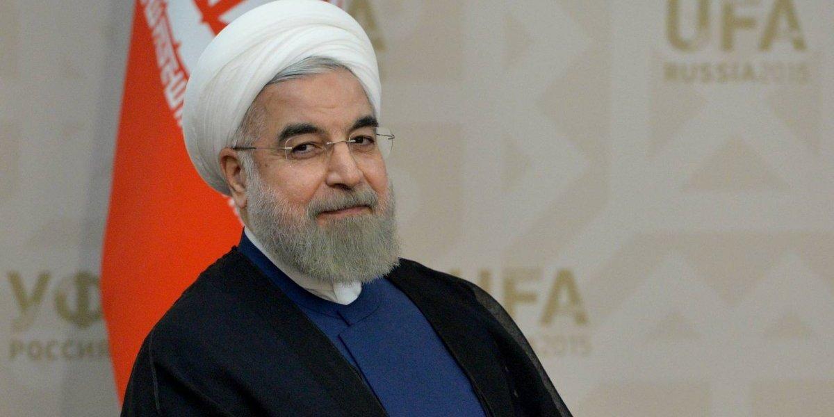 Irán amenaza a Trump con retirarse del acuerdo nuclear