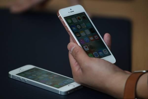 Así podría ser el nuevo SE 2 de Apple que llegaría en 2018