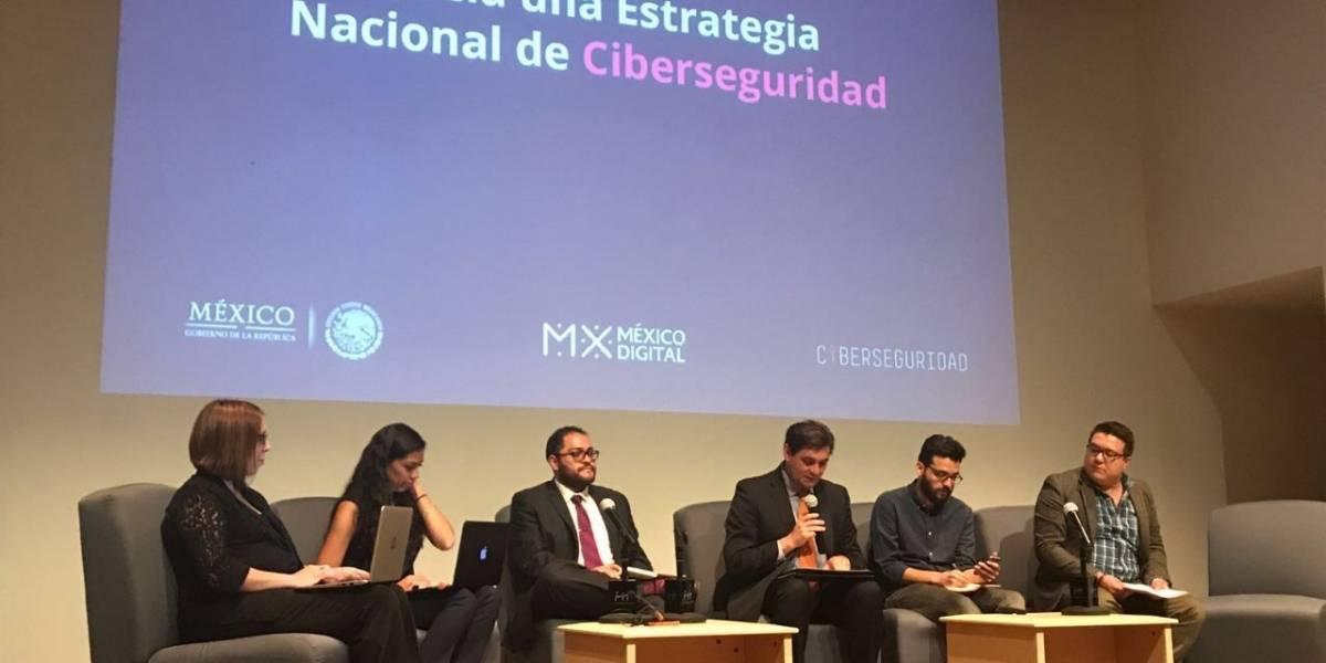 Sociedad civil, sector privado, gobierno y OEA aportarán a estrategia nacional de ciberseguridad