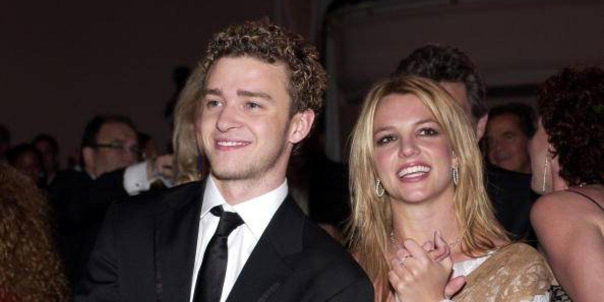 Justin Timberlake y Britney Spears podrían lanzar una nueva canción juntos