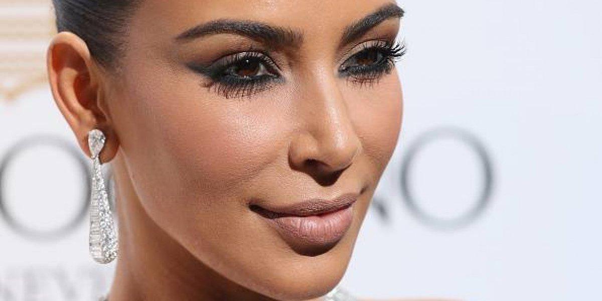 El extraño outfit de Kim Kardashian que causó desagrado entre sus fans
