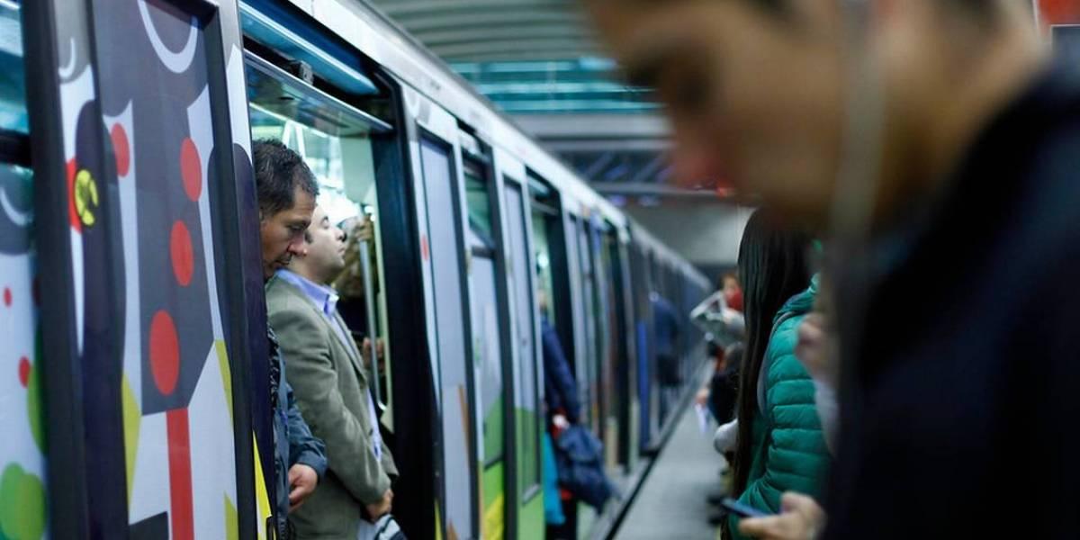 Fecha de término era este martes: Metro amplía venta de boletas hasta fin de año