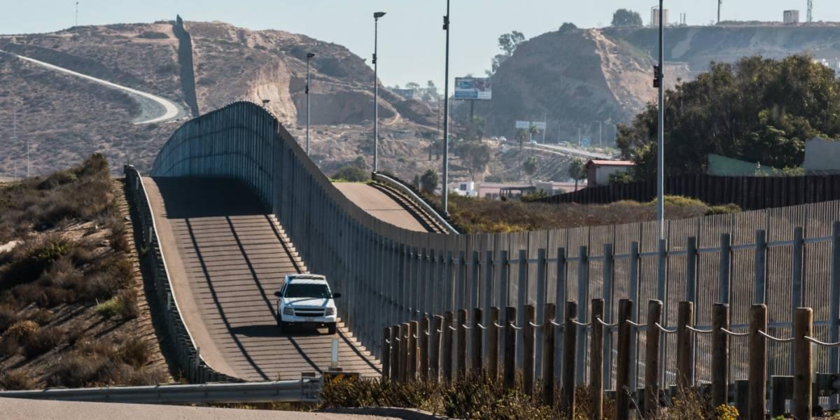 Muro de Trump afectaría al sector inmobiliario de México en la frontera