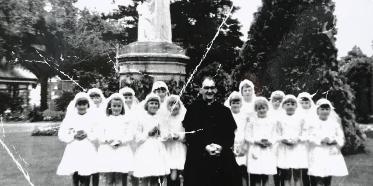 Las aberrantes palabras que sacerdote pedófilo les decía a los niños que violaba en pleno altar de la iglesia