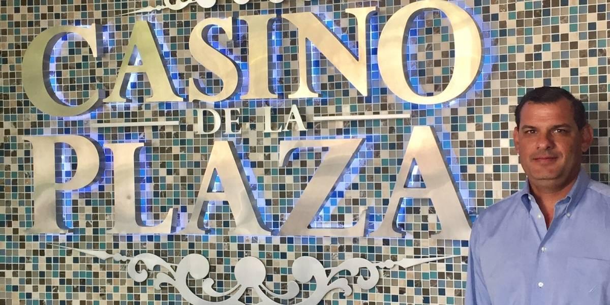 Comienza a operar 24 horas el Casino de la Plaza en Ponce