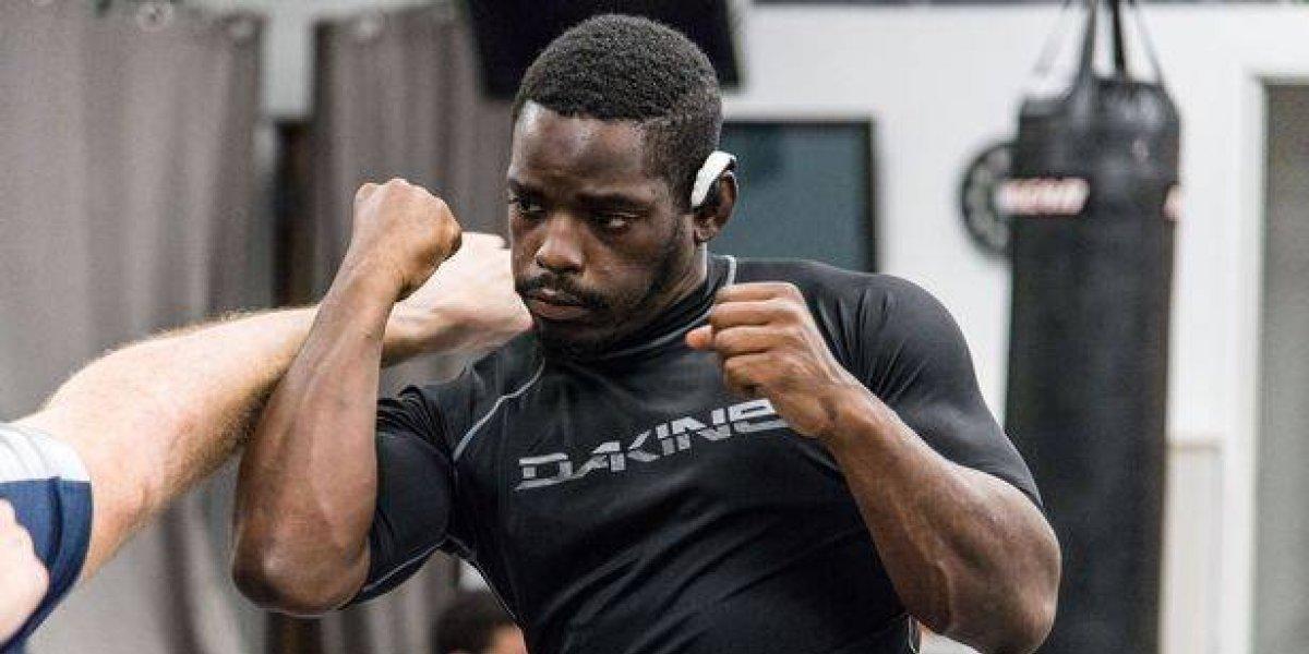 Peleador de artes marciales mixtas fallece tras pelea