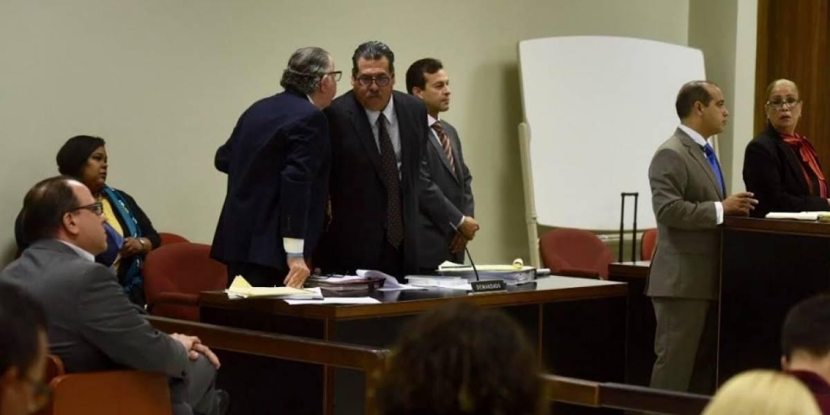 FEI busca sacar abogado de Perelló del caso por supuesta corrupción